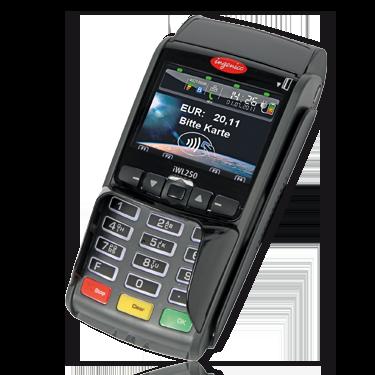 iWL 250 GPRS