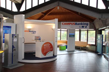 Campus Banking by MVB
