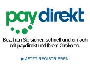 paydirekt und Mainzer Volksbank