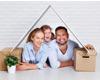 Baufinanzierung Bild Familie