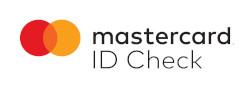 Logo MasterCard ID Check