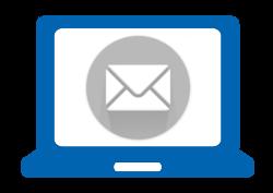 Persönliche E-Mail-Einladung