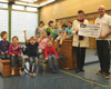 Kinderbewegungsschule
