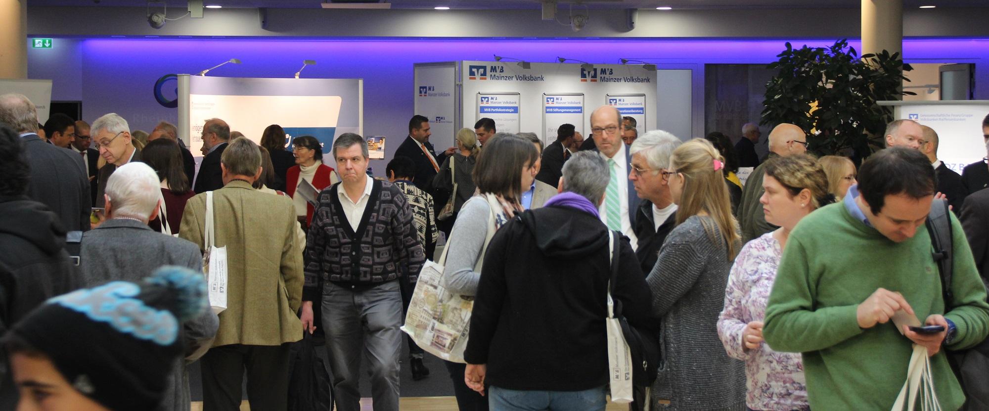MVB-Anlegermesse 2016