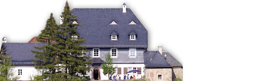 Schullandheim Winterburg