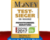 Siegel Beste Bank