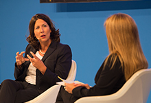 Daniela Schmitt, Staatssekretärin