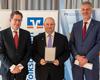 Bester FördermittelberaterIn 2017 ausgezeichnet