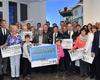 Grafik 38.000 Euro für regionale Ehrenämter in AKK und Hochheim
