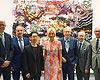 Kultur und Wirtschaft mit Petra Gerster und Ryo Kato im MVB-Forum klein