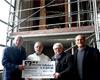 Orgel St. Bonifaz - Crowdfunding