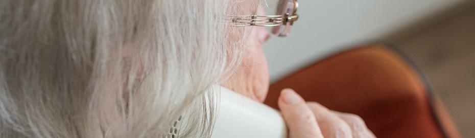 Seniorensicherheit