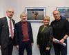 Ausstellung Sponheimer besucht Ruanda