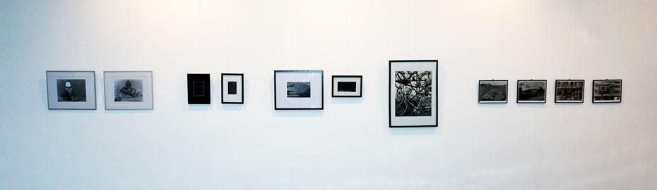 Fotoausstellung Entropie