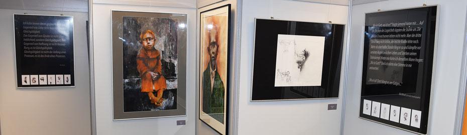 Ausstellung Jüdisches Bingen