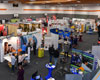 Mainzer Volksbank auf der Berufsinformationsmesse
