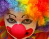 Fastnachts-Clown