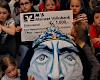 Rund 3.000€ gehen an die Gewinner des 62. Jugendmaskenzuges