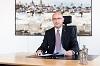 Uwe Abel neuer Vorsitzender des Hochschulrates der Hochschule Mainz