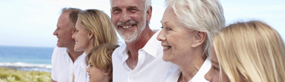 Vorsorge- und Generationenberatung