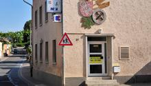 SB-Stelle Appenheim