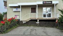 SB-Stelle Bingen-Sponsheim