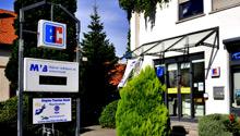 SB-Stelle Dienheim