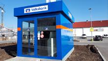 SB-Stelle Gau-Bischofsheim - gemeinsam mit VR Bank Mainz NL VBRS