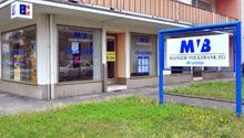 SB-Stelle Mainz-Kastel, Rinker