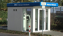 SB-Stelle Mainz-Mombach