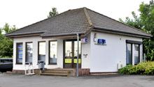 SB-Stelle Ockenheim