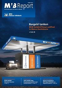 MVB Report 03/2015