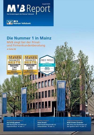 MVB Report 02/2016