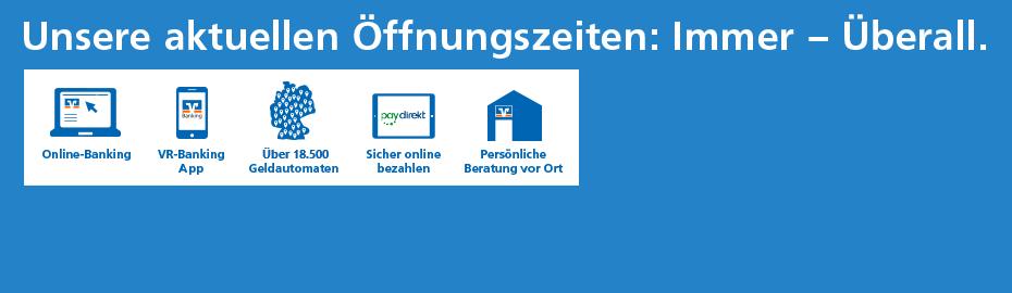 Omnikanalbank Mainzer Volksbank